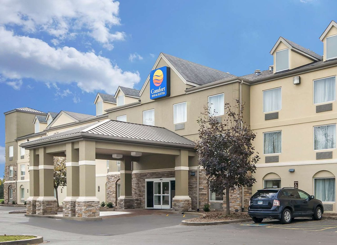 The 10 Closest Hotels To Kentucky Kingdom Louisville