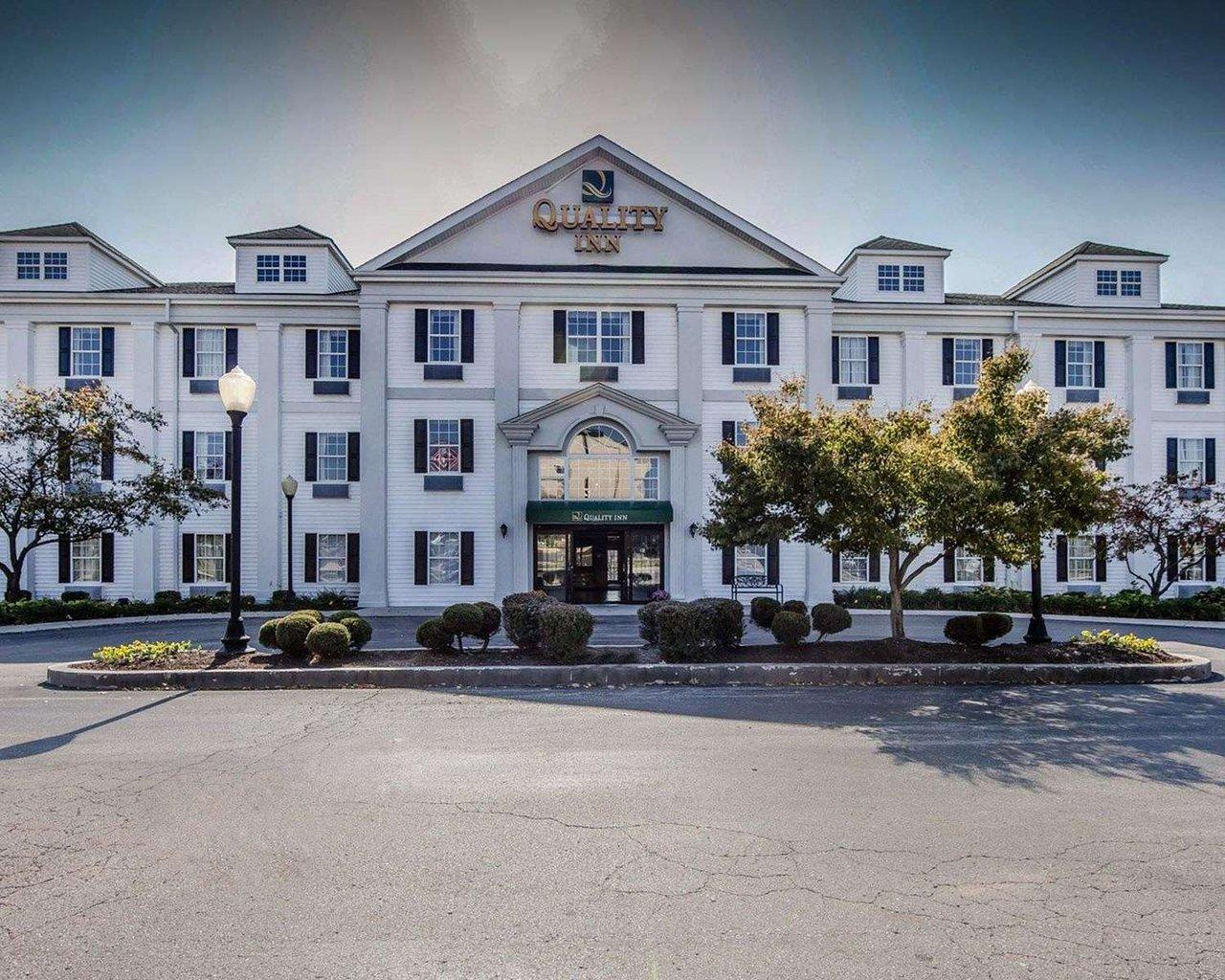 Quality Inn 67 7 5 Updated 2018 Prices Hotel Reviews Richmond Ky Tripadvisor