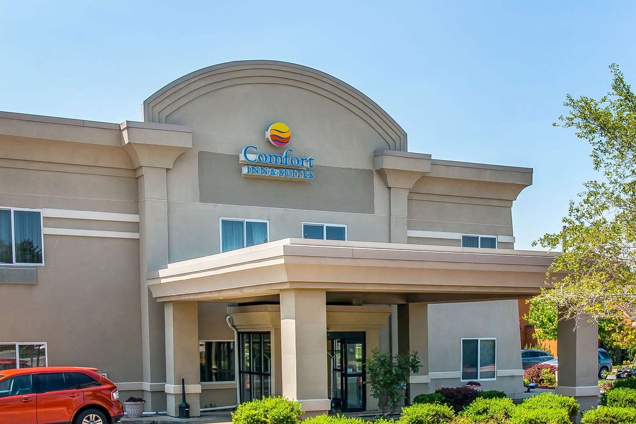 Comfort Inn Suites 80 1 2 5 Prices Hotel Reviews Ann Arbor Mi Tripadvisor