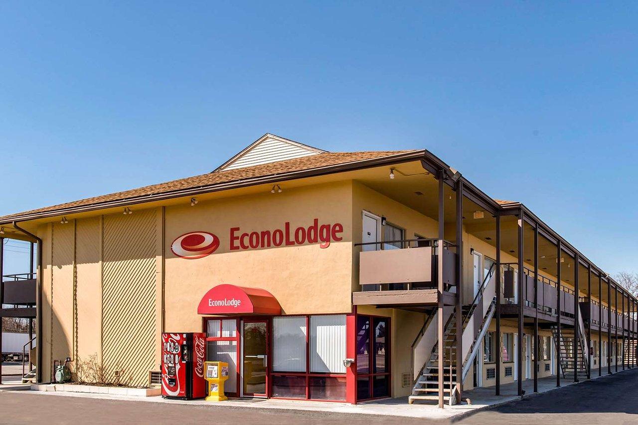 econo lodge 60 7 3 prices hotel reviews findlay ohio rh tripadvisor com