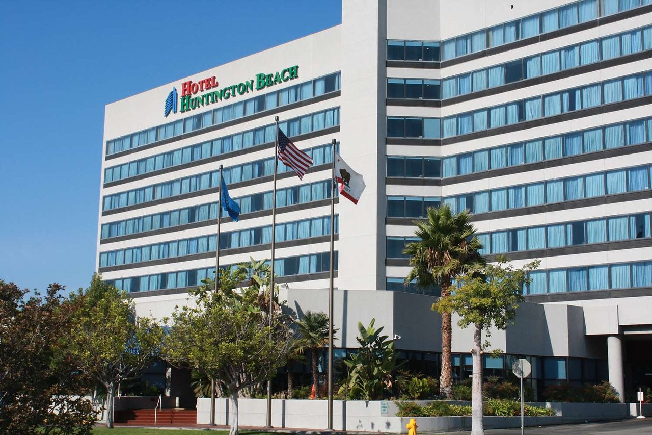 hotel deals in huntington beach ca
