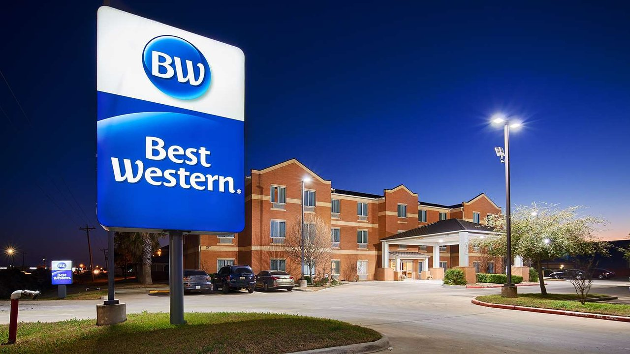 Best Western Lockhart Hotel Suites 93 1 0 Updated 2018 Prices Reviews Tx Tripadvisor