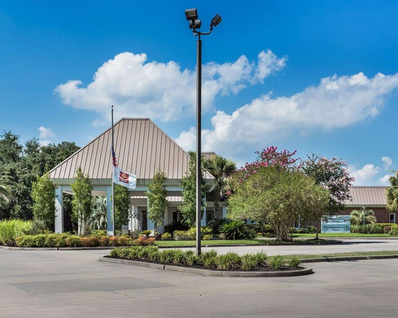 Clarion Inn 89 1 0 7 Updated 2018 Prices Hotel Reviews Gonzales La Tripadvisor