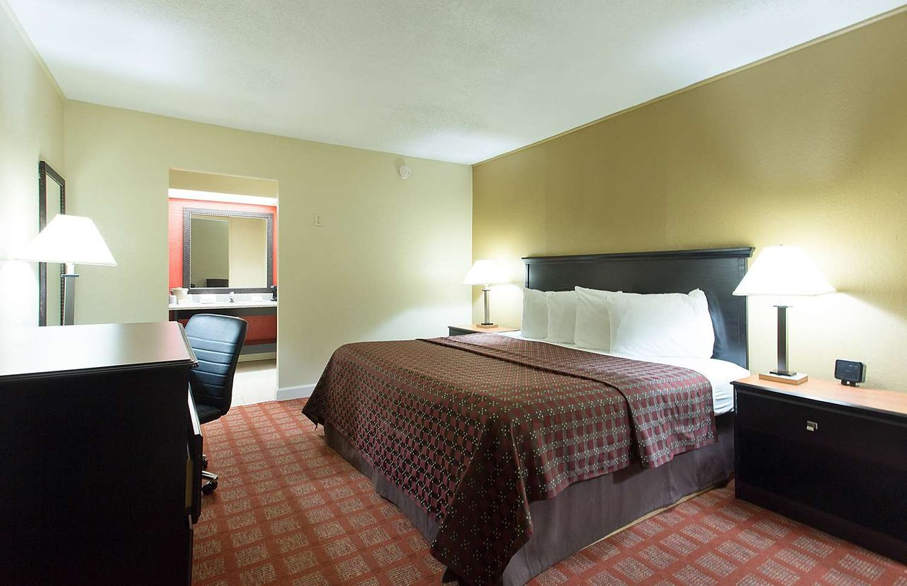 RED ROOF INN HOT SPRINGS Updated