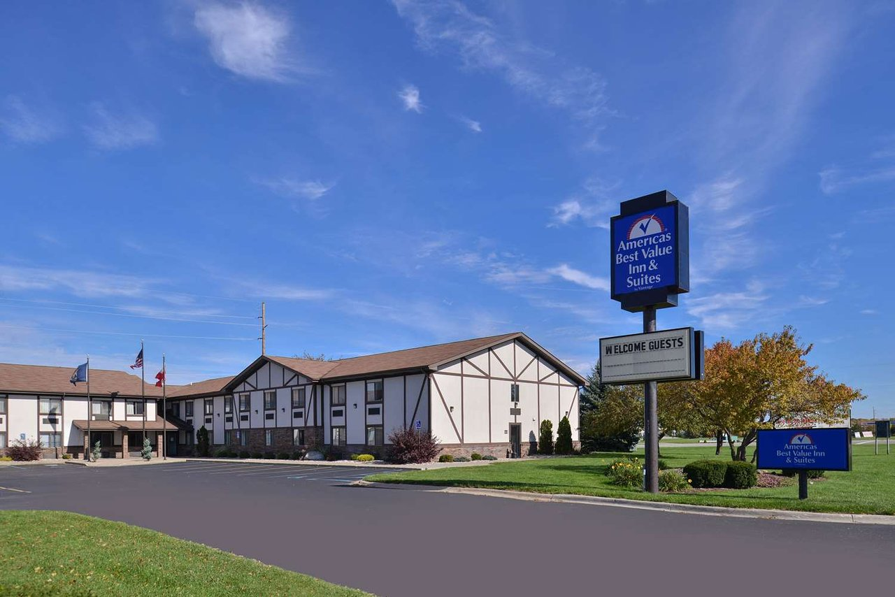 Americas Best Value Inn 58 6 8 Updated 2018 Prices Motel Reviews Birch Run Mi Tripadvisor