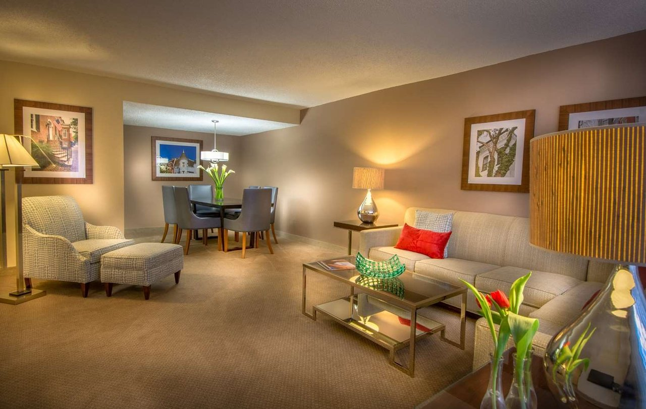 Georgetown Suites Updated 2019 Prices Reviews Photos