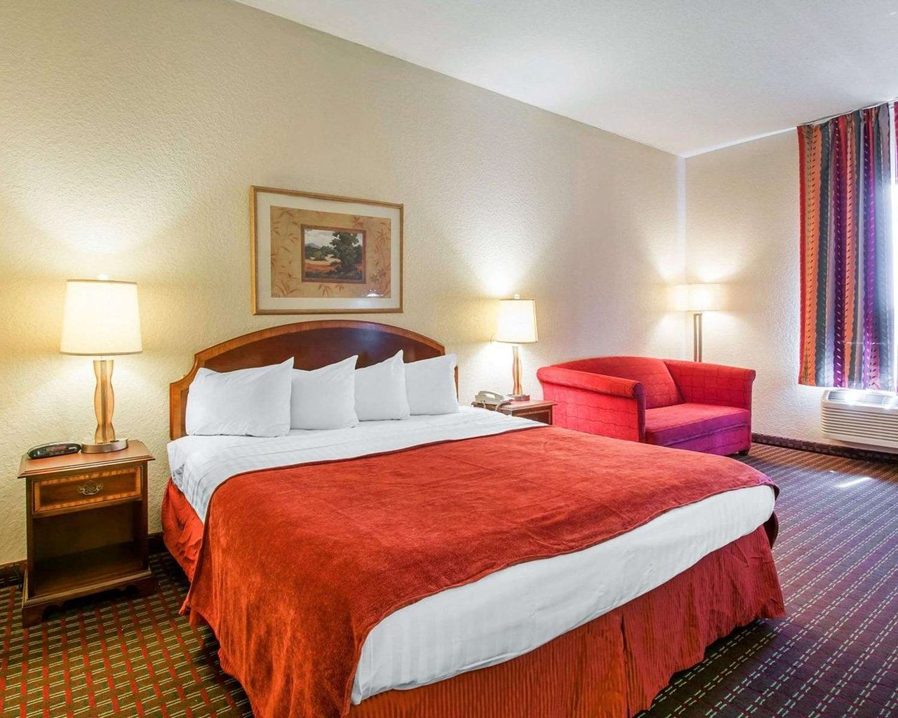 Rodeway Inn Of Wesley Chapel 55 60 Updated 2019 Prices