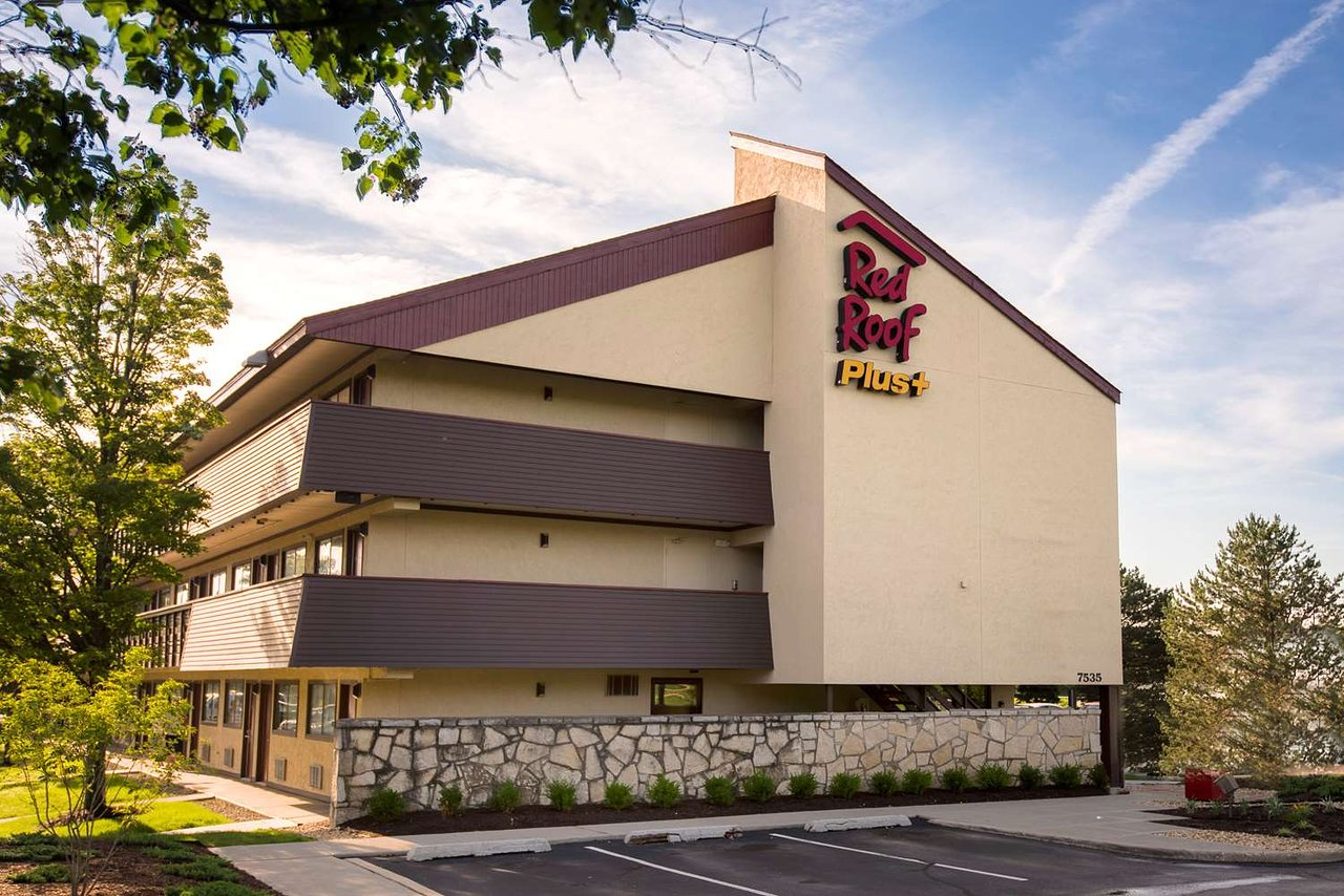 red roof plus chicago willowbrook updated 2019 prices motel rh tripadvisor co uk