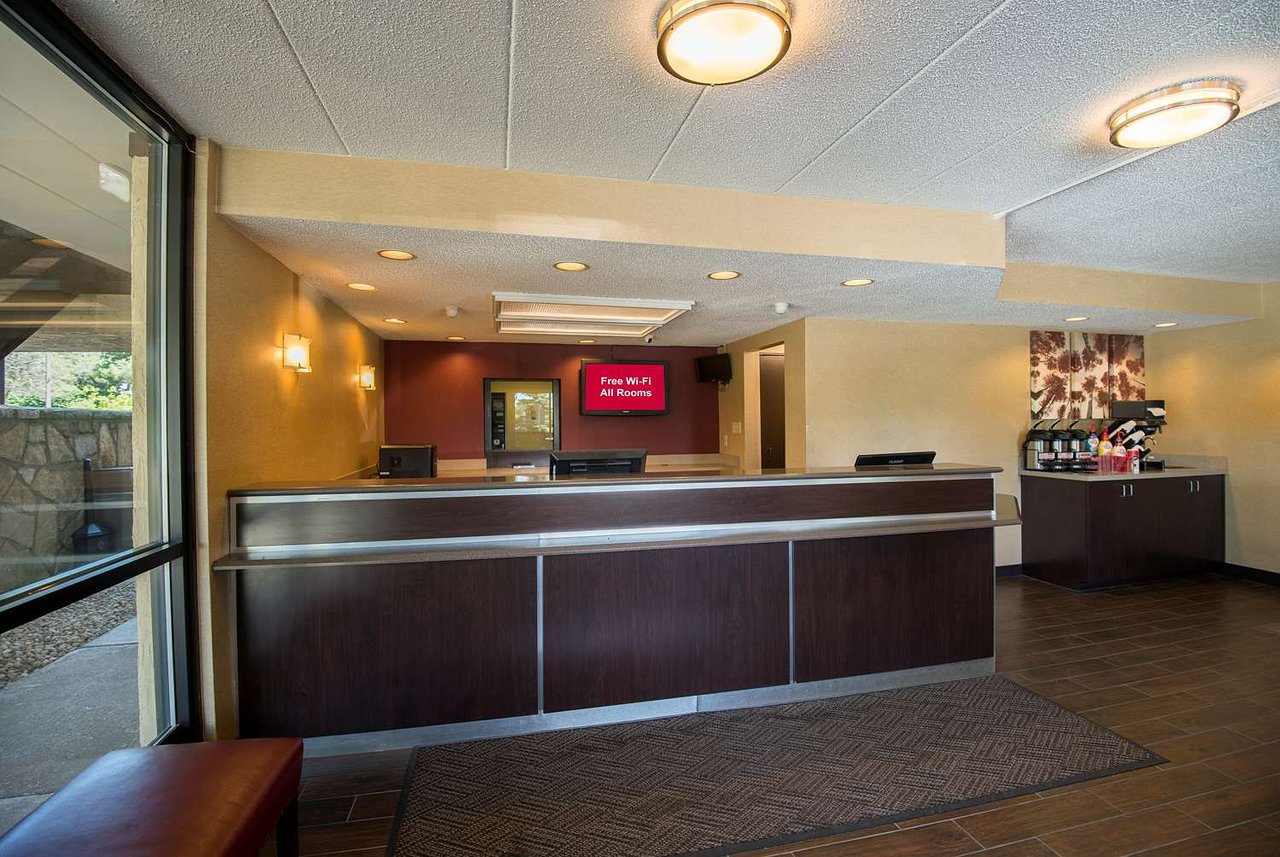 red roof plus chicago willowbrook updated 2019 prices motel rh tripadvisor com