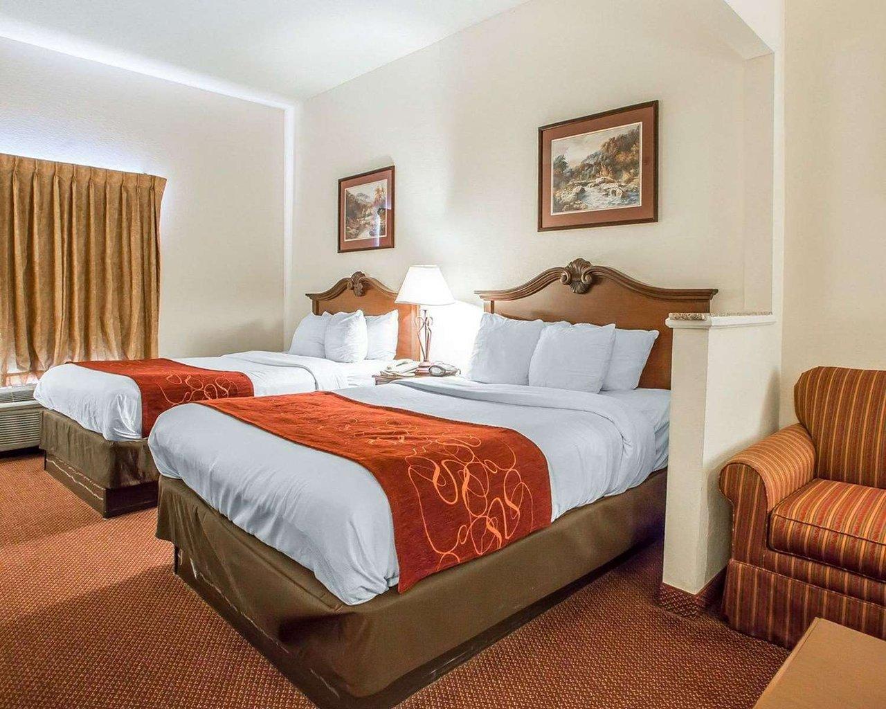 comfort suites jefferson city 94 1 1 4 updated 2019 prices rh tripadvisor com