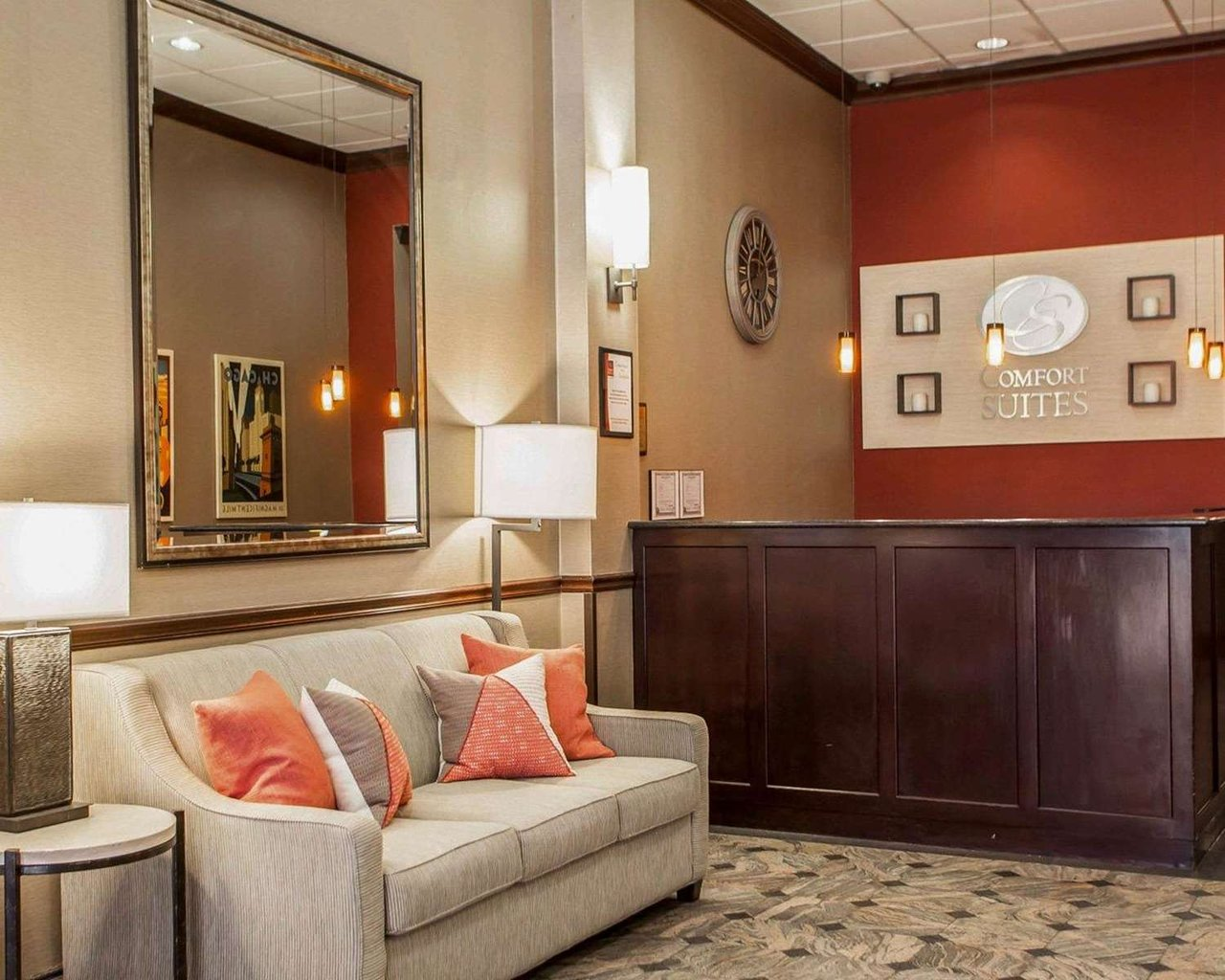 Comfort Suites Michigan Avenue Loop 149 1 7 8 Updated 2019
