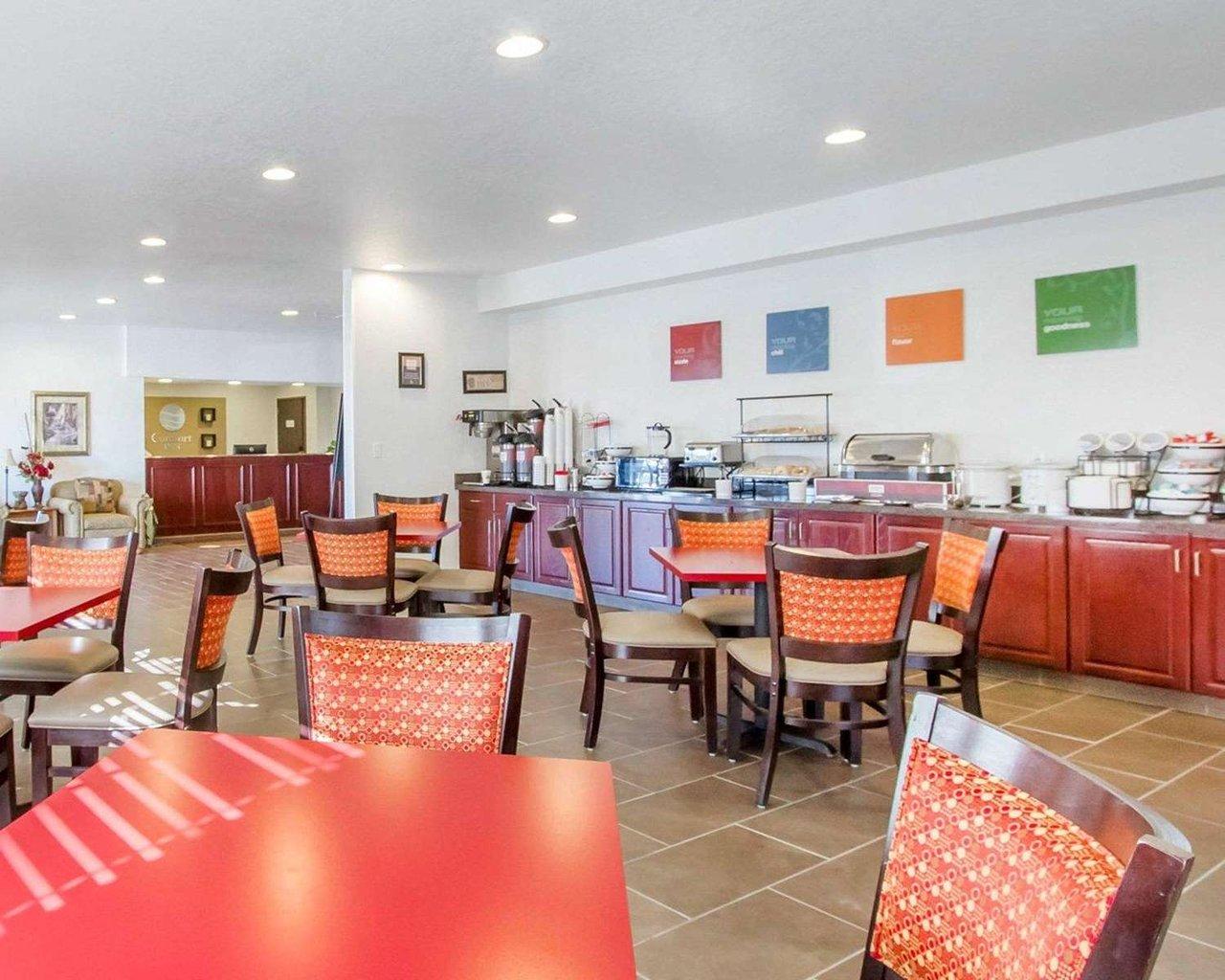 Comfort Inn Bolivar 82 9 3 Updated 2018 Prices Hotel Reviews Mo Tripadvisor