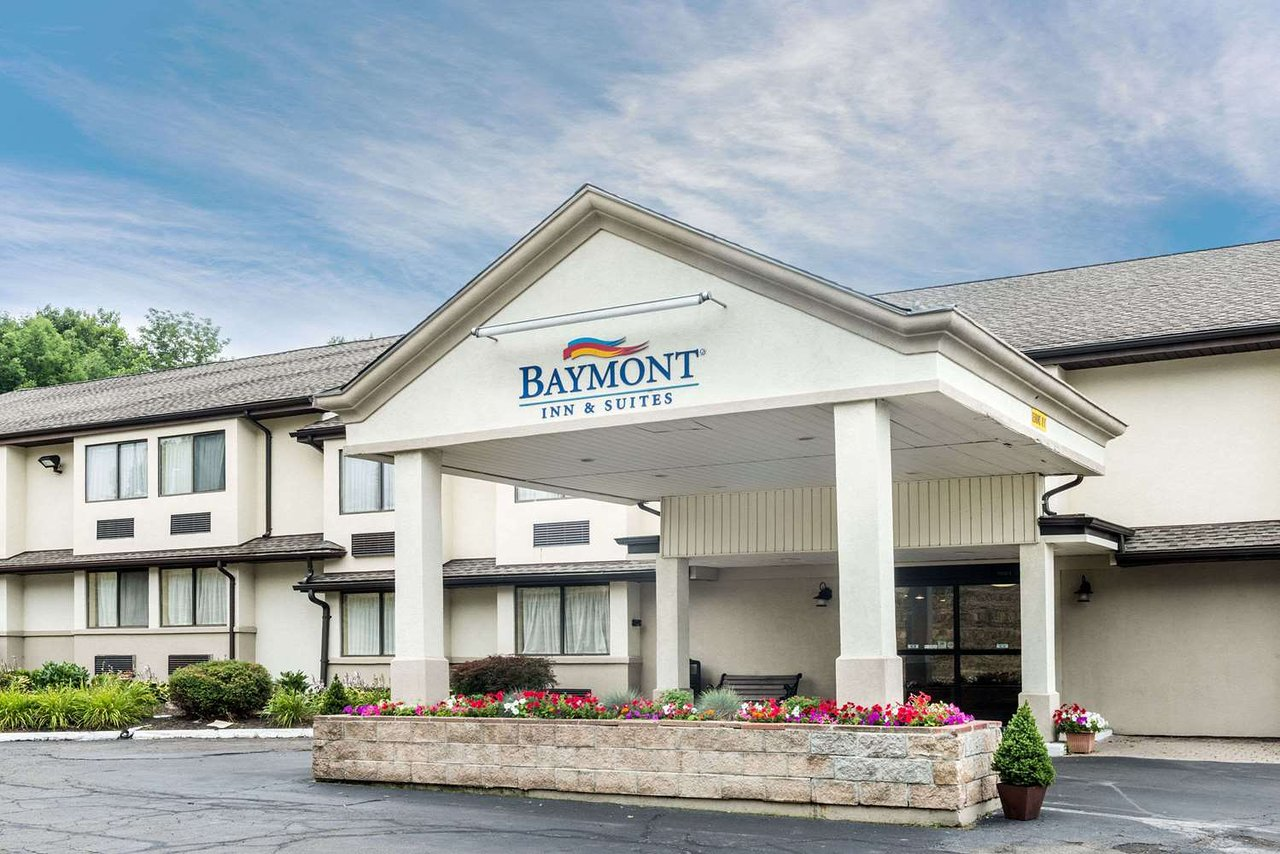 Baymont By Wyndham Branford New Haven 80 9 5 Updated 2018 Prices Hotel Reviews Ct Tripadvisor