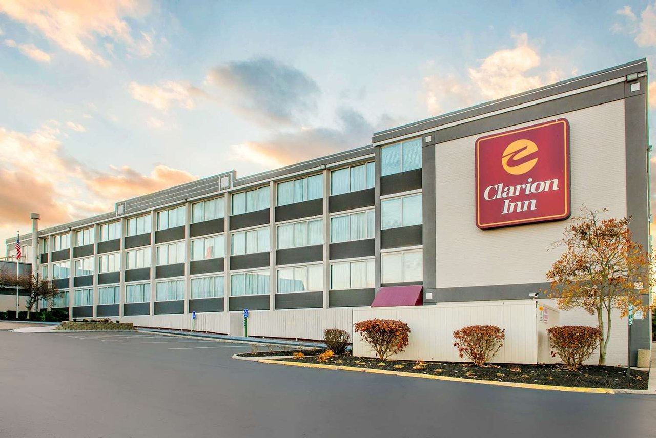 Clarion Inn Dayton Airport 67 8 0 Updated 2018 Prices Hotel Reviews Englewood Ohio Tripadvisor