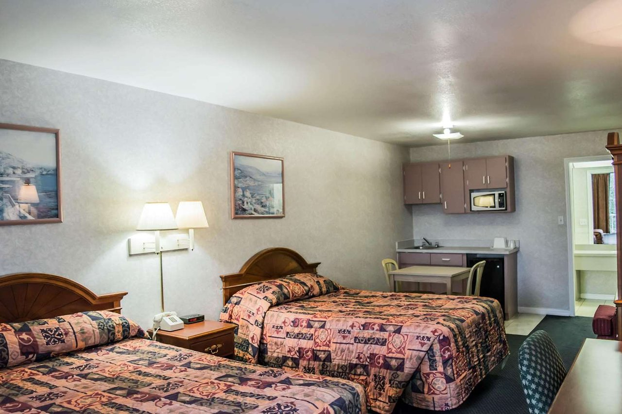 Rodeway Inn Clearwater 100 126 Prices Hotel Reviews Fl