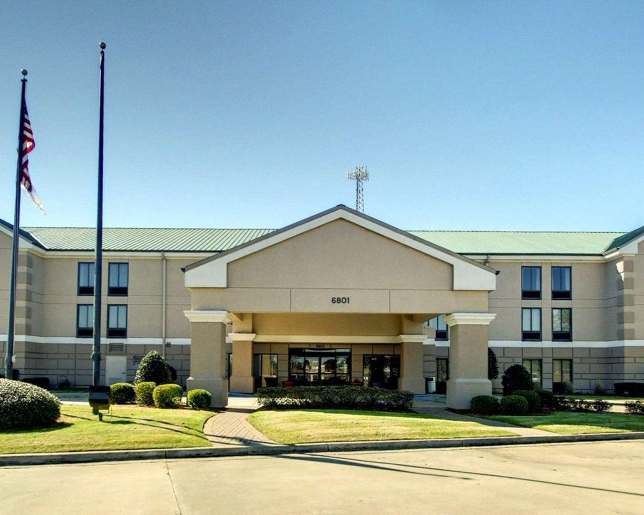 Comfort Inn Moss Point 77 8 Updated 2018 Prices Hotel Reviews Ms Tripadvisor
