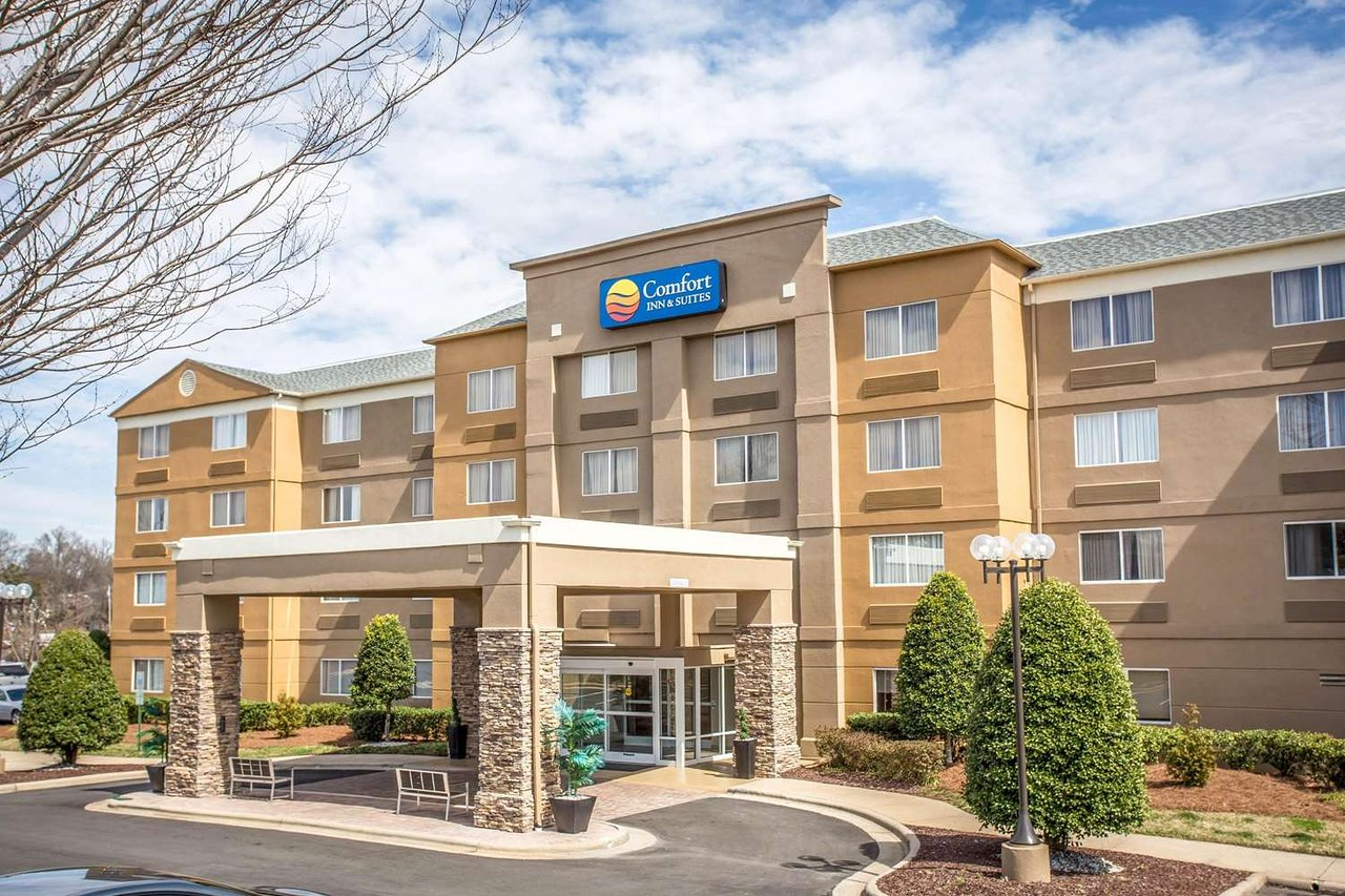 Comfort Inn Suites Kannapolis Concord 80 1 0 4 Prices Hotel Reviews Nc Tripadvisor