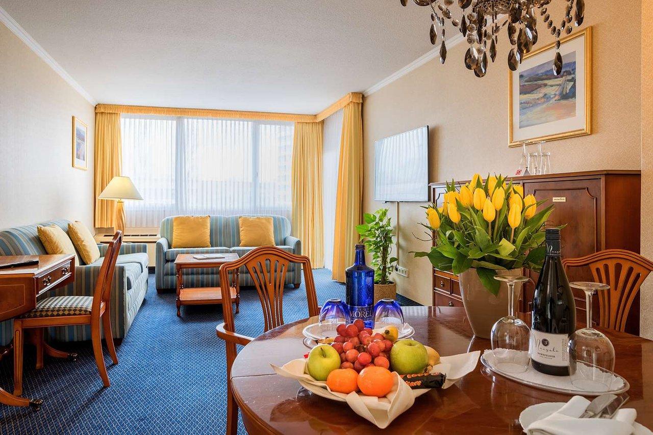 BEST WESTERN LEOSO HOTEL LUDWIGSHAFEN ab 65€ (9̶2̶€̶): Bewertungen ...