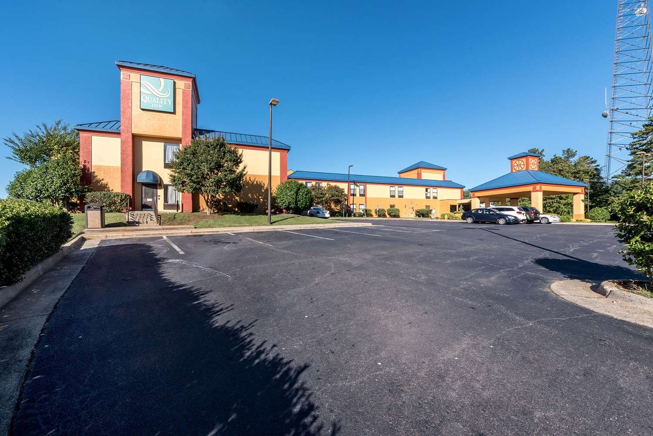 Quality Inn 63 8 0 Updated 2018 Prices Motel Reviews Clemmons Nc Tripadvisor