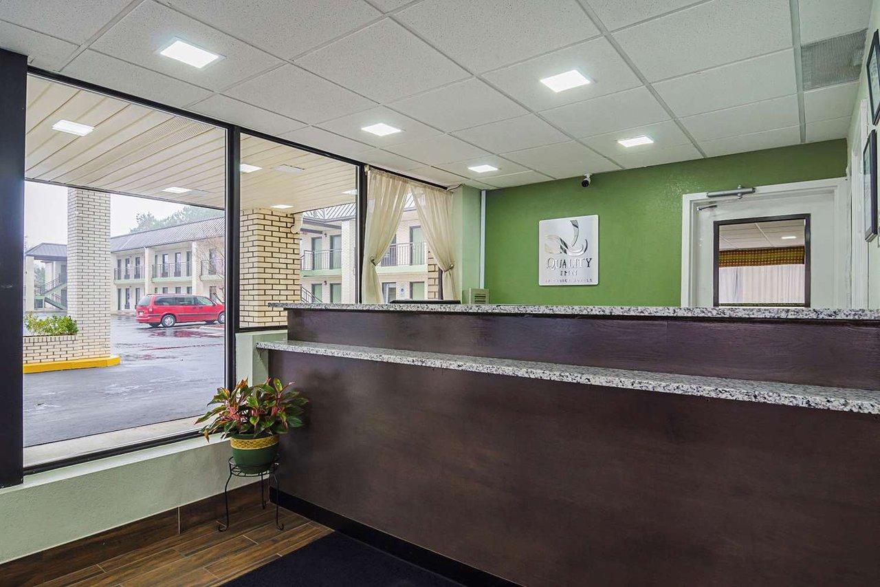 Quality Inn Raeford 90 9 Prices Hotel Reviews Nc Tripadvisor