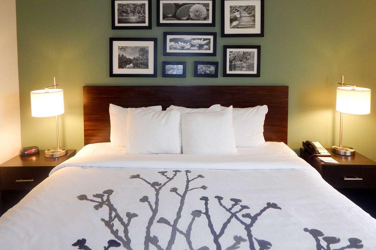 Sleep Inn Suites Evergreen 83 1 Updated 2018 Prices Hotel Reviews Al Tripadvisor