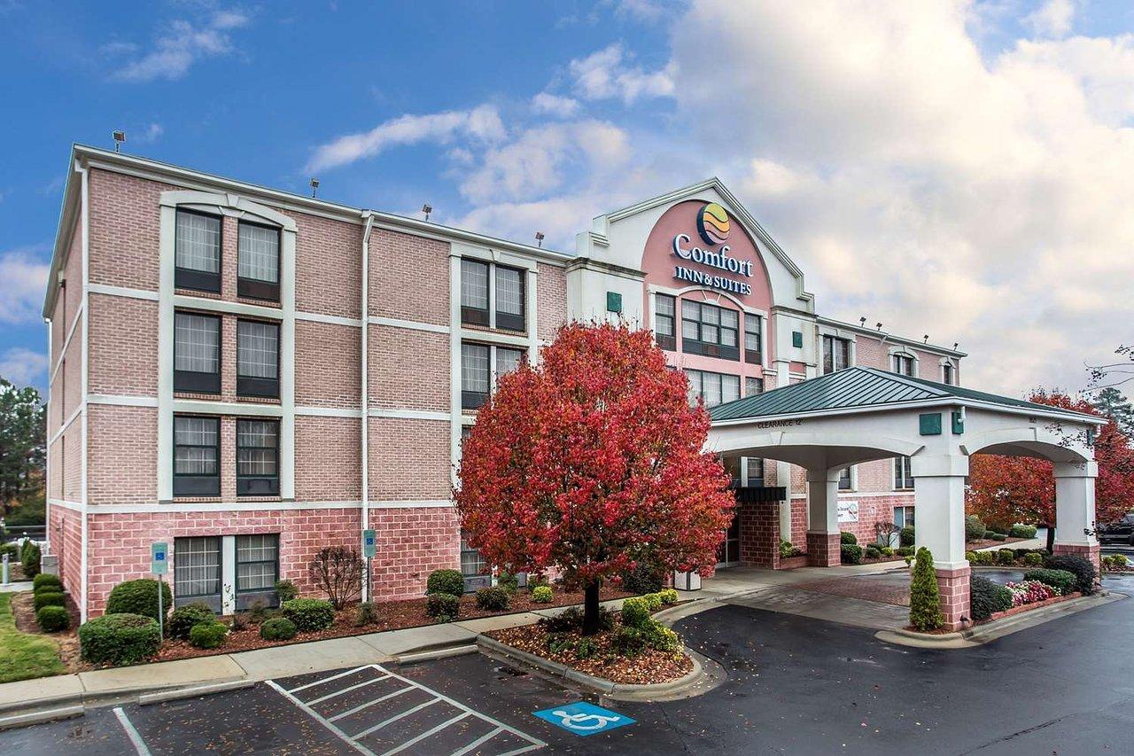 Comfort Inn Suites Lake Norman 84 1 7 Updated 2018 Prices Hotel Reviews Cornelius Nc Tripadvisor