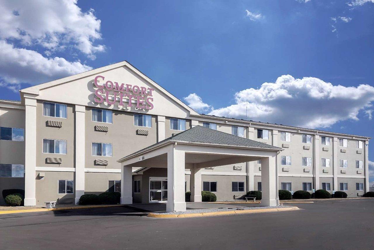 Comfort Suites University 62 8 5 Prices Hotel Reviews