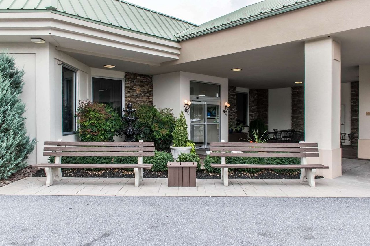 Comfort Inn Of Lancaster County North 85 1 0 Updated 2018 Prices Hotel Reviews Denver Pa Tripadvisor