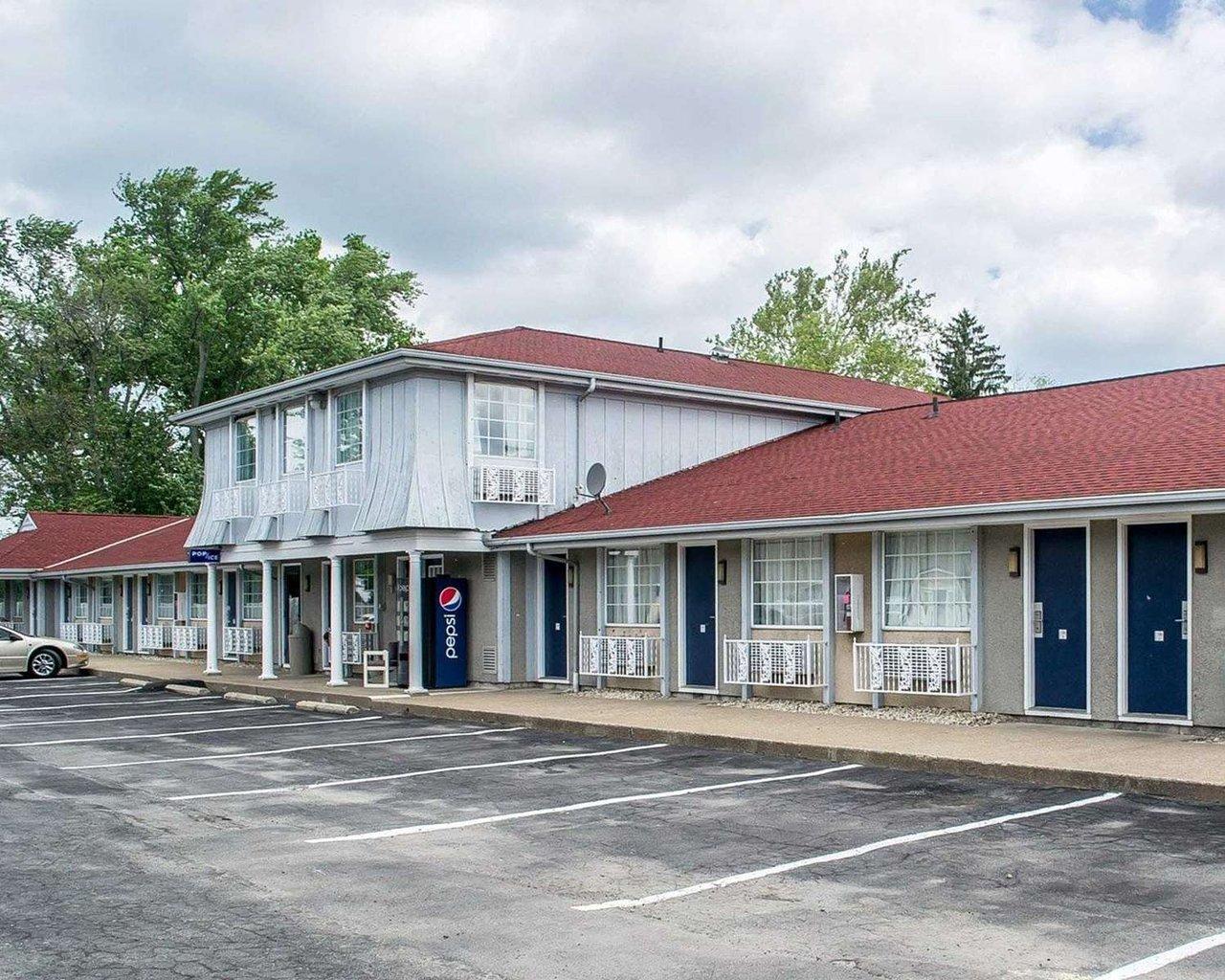 Econo Lodge Inn Suites South 49 7 0 Updated 2018 Prices Motel Reviews Sandusky Ohio Tripadvisor