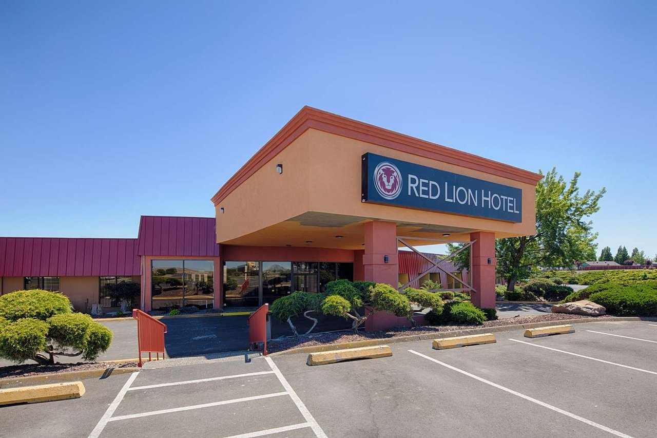 Red Lion Inn And Suites Boise Airport Updated 2019 S Hotel Reviews Id Tripadvisor