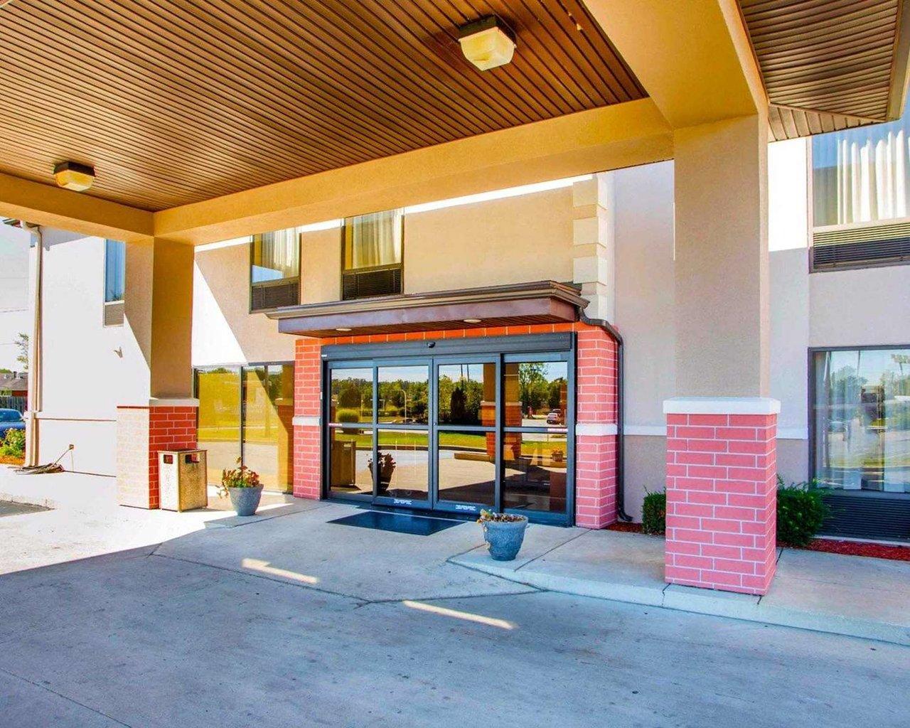 Comfort Inn Dayton Huber Heights 67 8 4 Updated 2018 Prices Hotel Reviews Ohio Tripadvisor