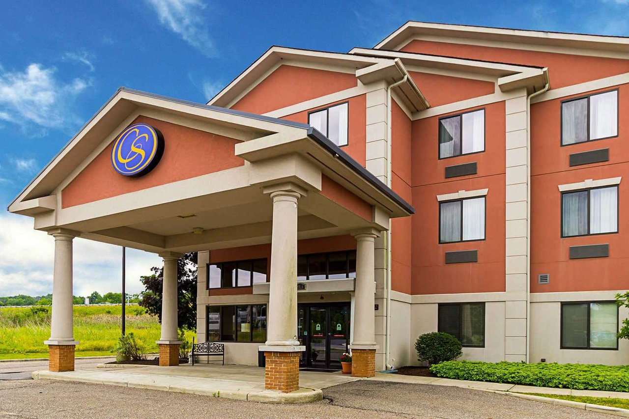 Comfort Suites Twinsburg 87 1 4 Prices Hotel Reviews Ohio Tripadvisor