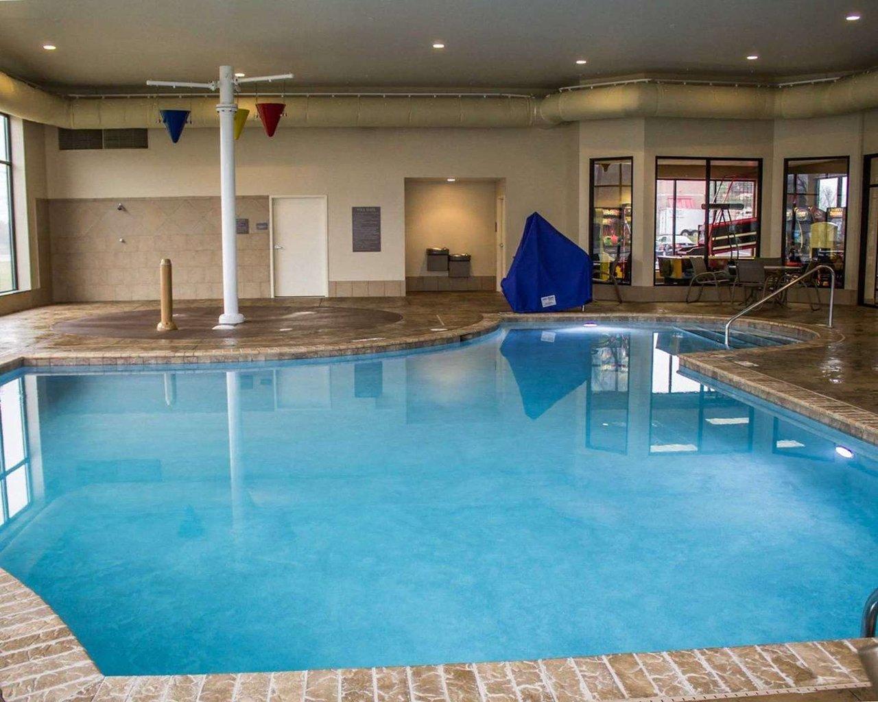 Comfort Inn Suites 76 1 0 6 Updated 2019 Prices Hotel Reviews Wadsworth Ohio Tripadvisor