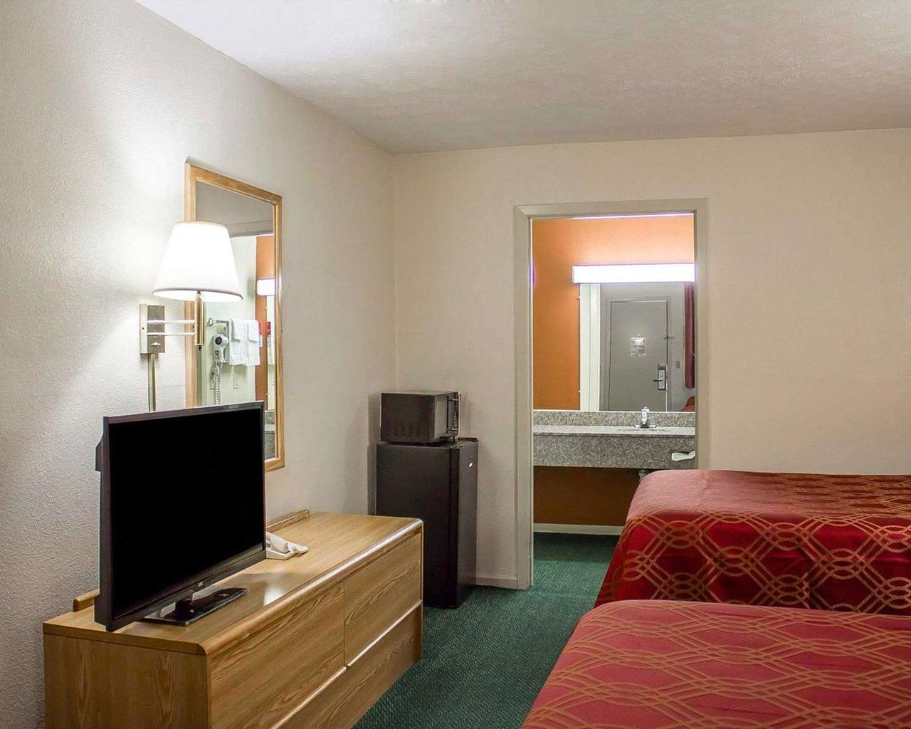 Econo Lodge 45 5 6 Updated 2019 Prices Motel