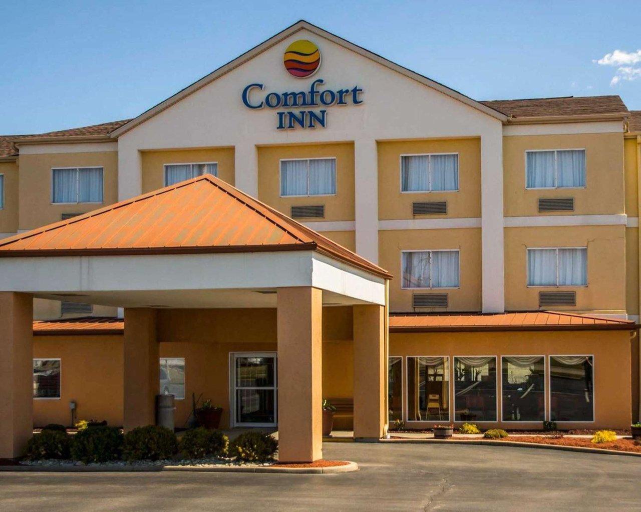Comfort Inn Monroe 68 9 3 Updated 2018 Prices Hotel Reviews Ohio Tripadvisor