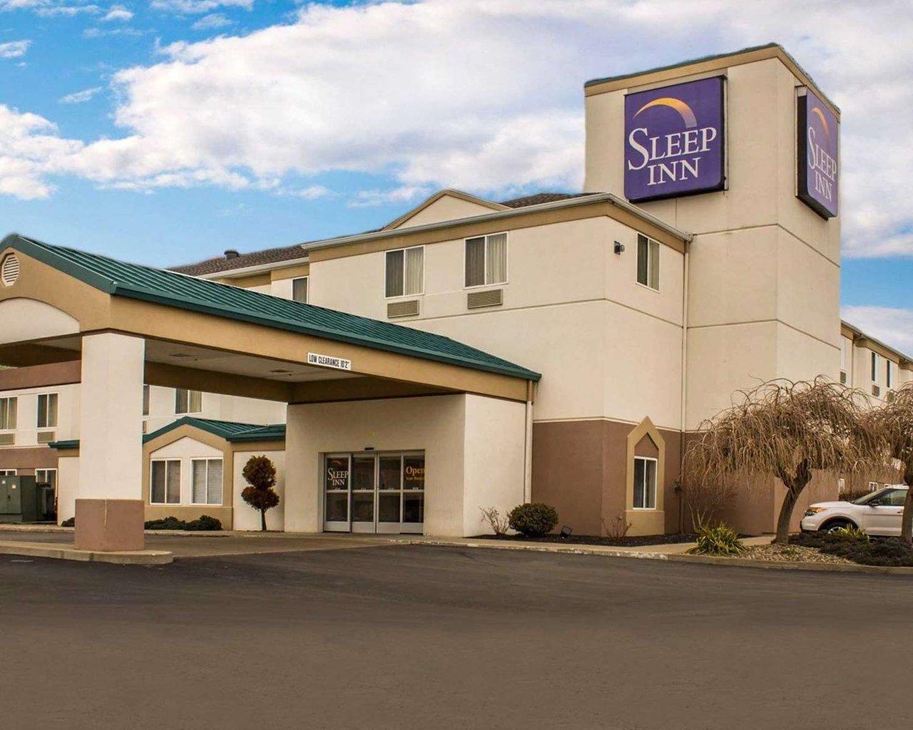SLEEP INN - Updated 2018 Prices & Hotel Reviews (Sandusky, Ohio ...