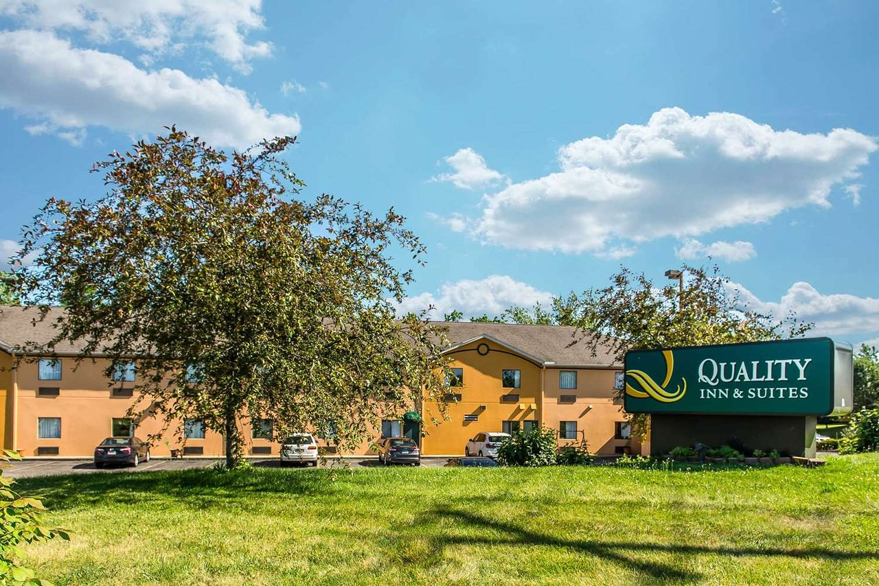 Quality Inn Suites Mason 55 6 5 Updated 2018 Prices Hotel Reviews Ohio Tripadvisor