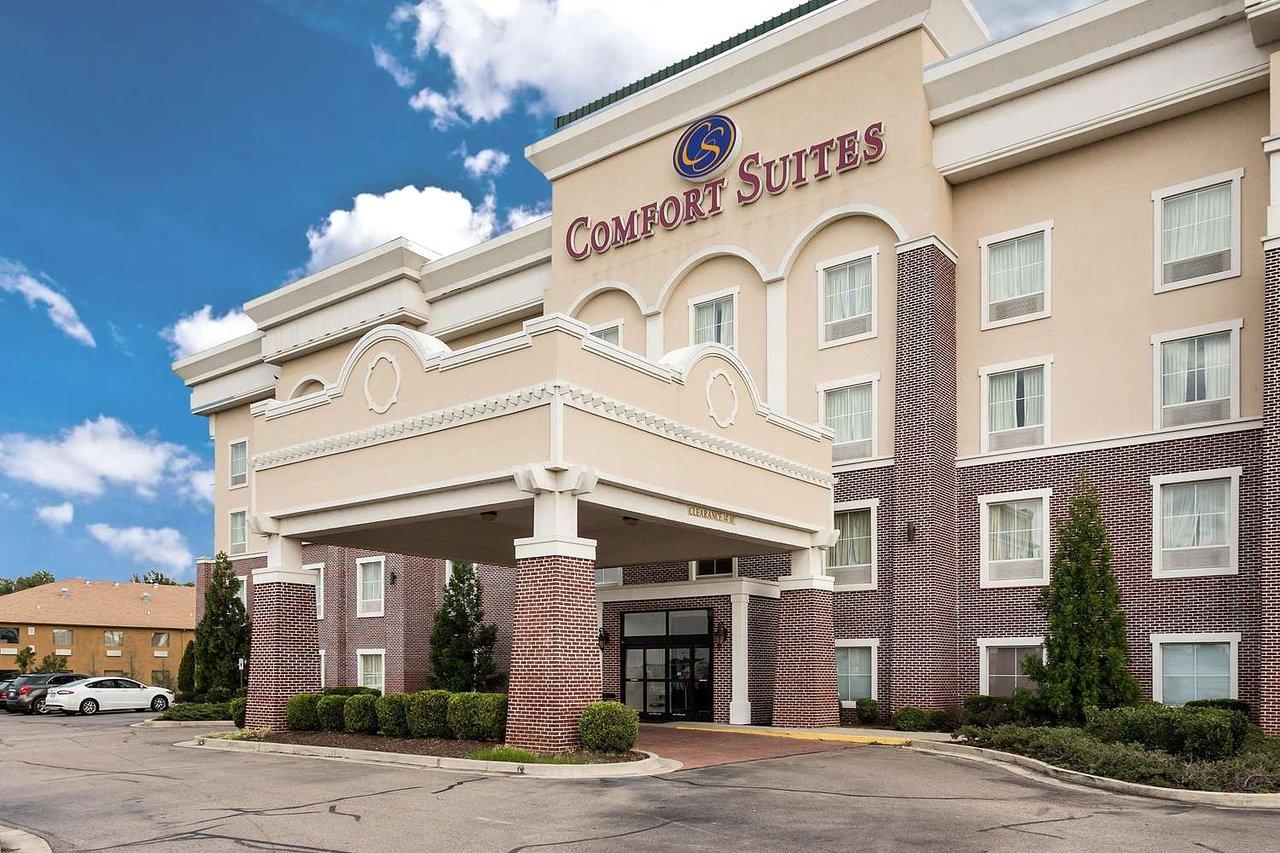 Comfort Suites 81 1 0 7 Updated 2018 Prices Hotel Reviews West Memphis Ar Tripadvisor