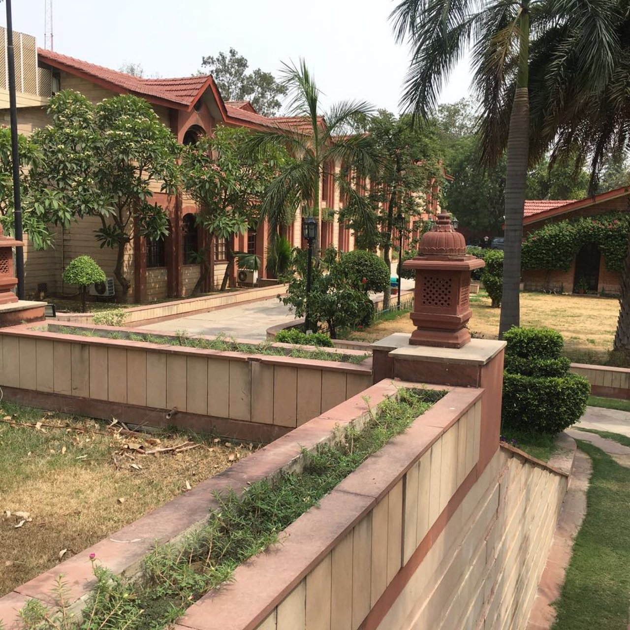 ASHOK COUNTRY RESORT - Updated 2018 Prices & Reviews (New Delhi ...