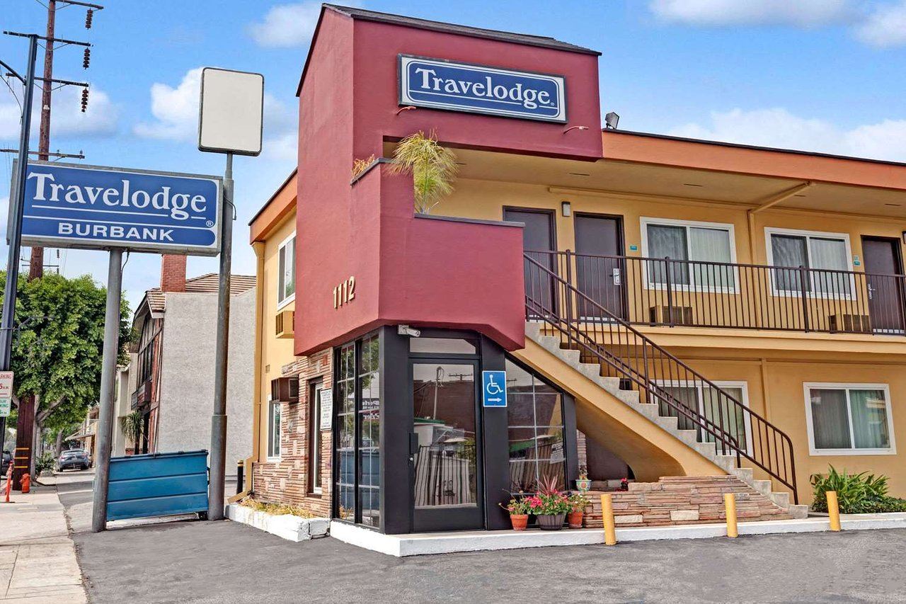 TRAVELODGE BY WYNDHAM BURBANK-GLENDALE $94 ($̶1̶4̶4̶) - Updated 2019 Prices & Hotel Reviews - CA - TripAdvisor