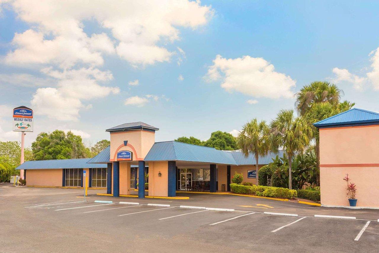 HOWARD JOHNSON BY WYNDHAM LAKELAND Florida Hotel Reviews s