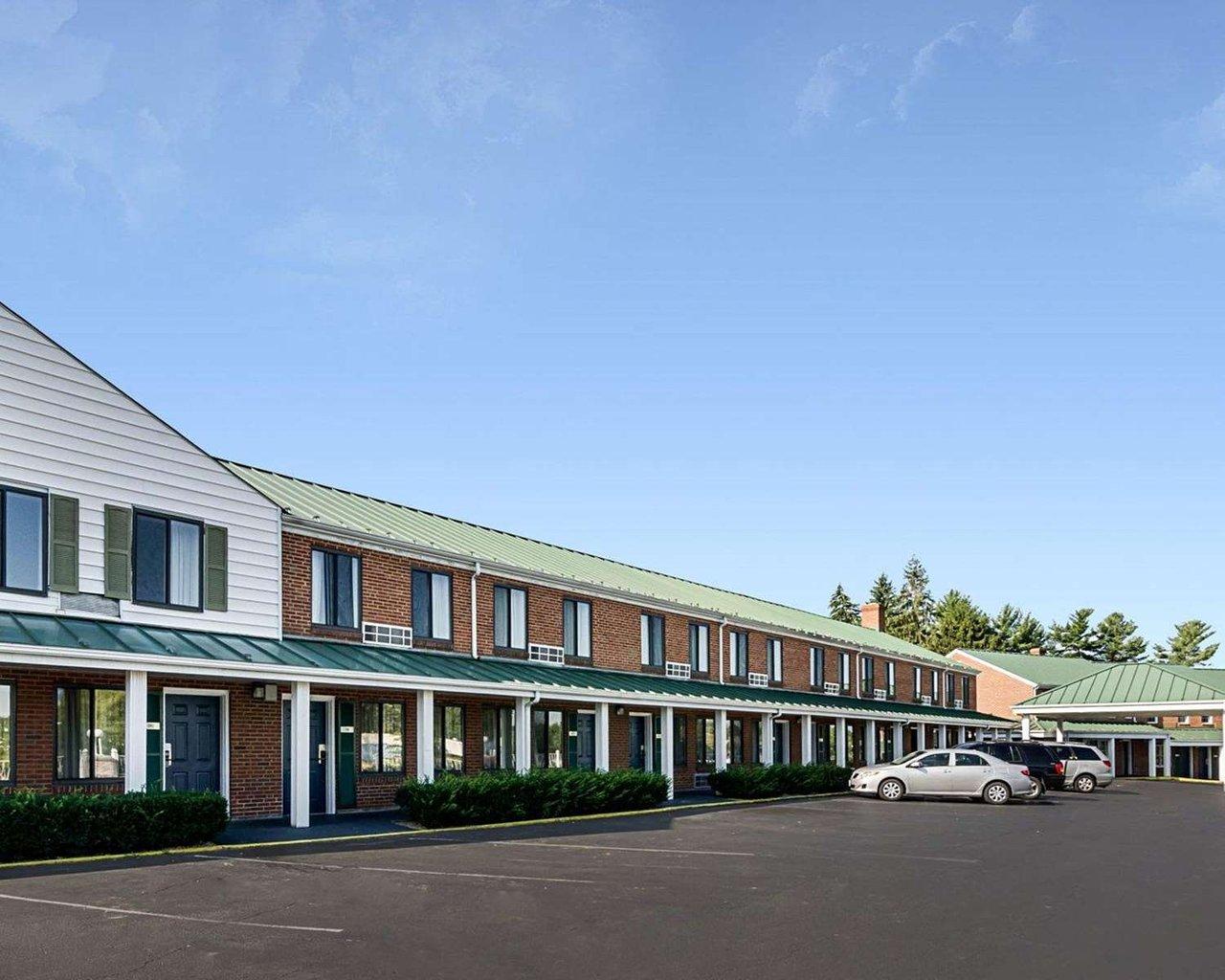 Quality Inn Waynesboro 59 6 8 Prices Hotel Reviews Va Tripadvisor