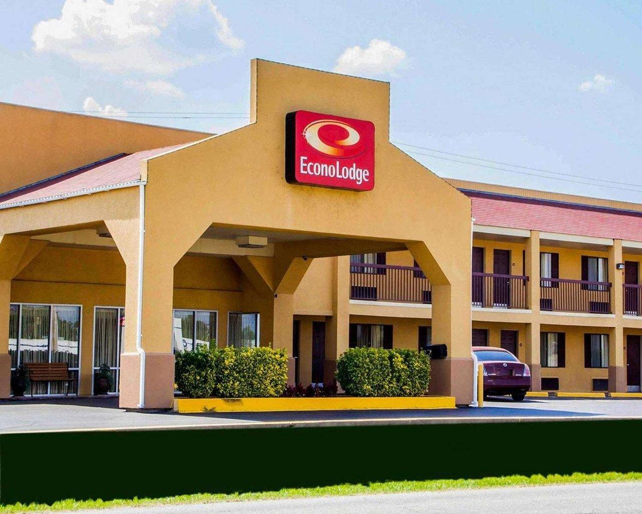 Econo Lodge Updated 2019 Hotel Reviews Price Comparison