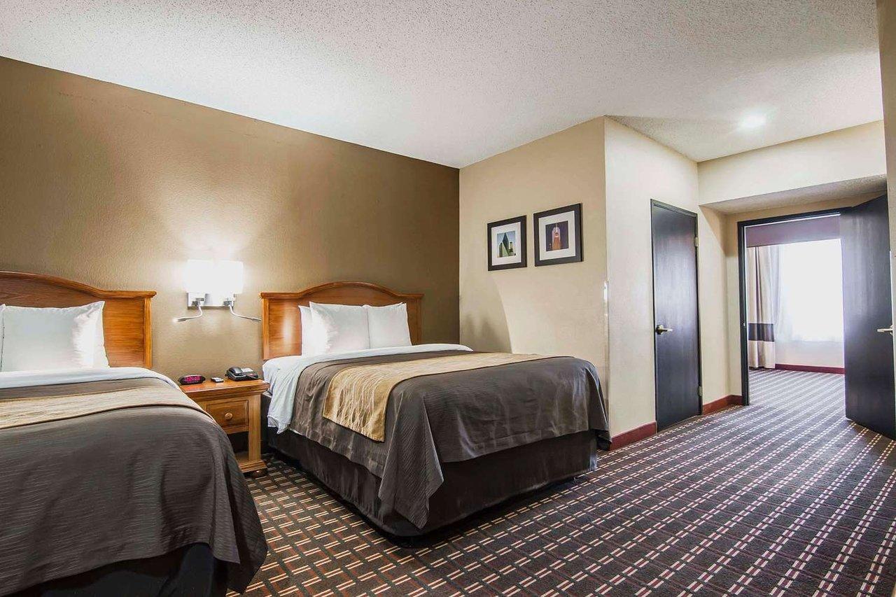 Quality Inn Suites I 35 Walnut Hill 59 8 5 Updated 2019
