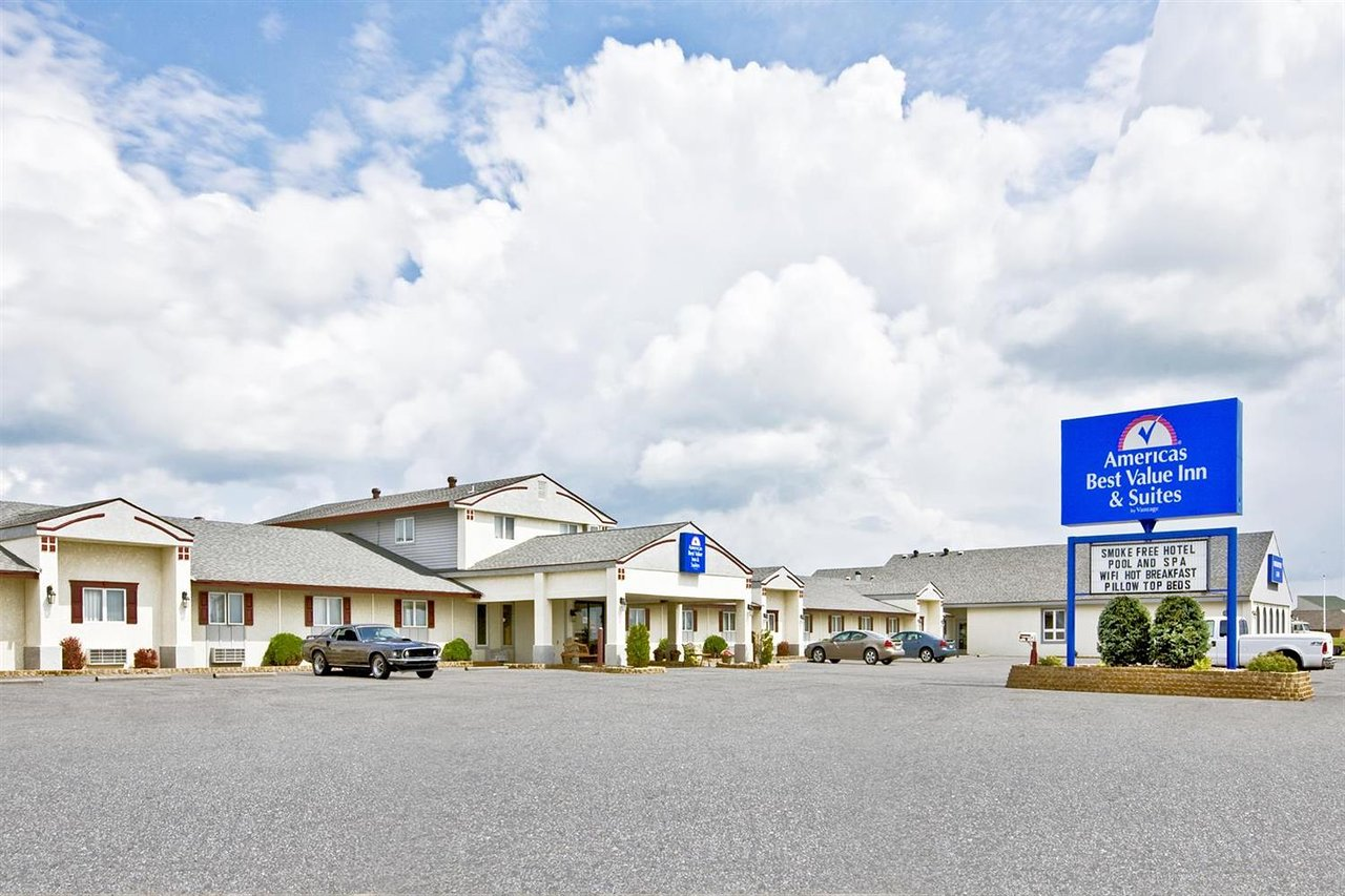 AMERICAS BEST VALUE INN & SUITES - Updated 2018 Prices & Motel ...
