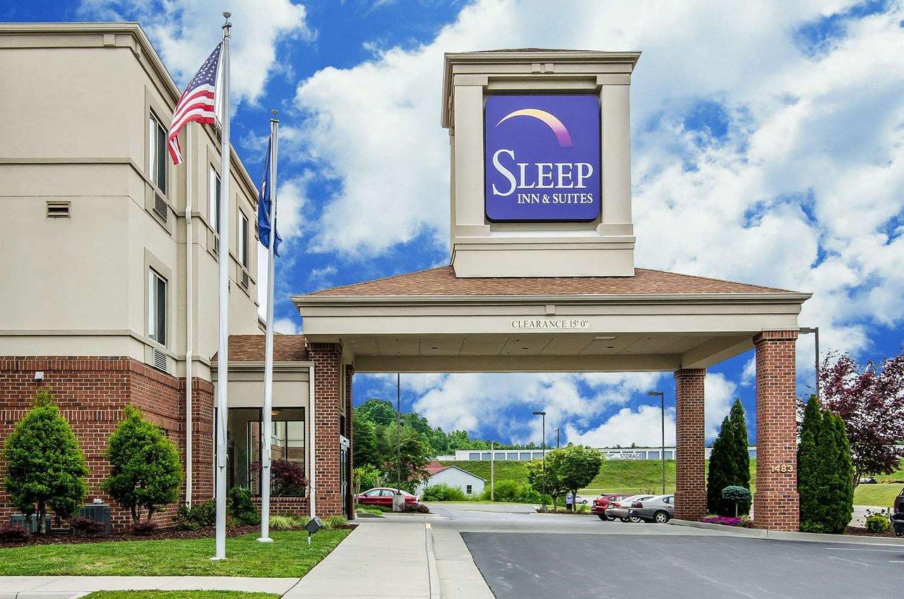 Sleep Inn Suites 93 1 0 Updated 2018 Prices Hotel Reviews Danville Va Tripadvisor