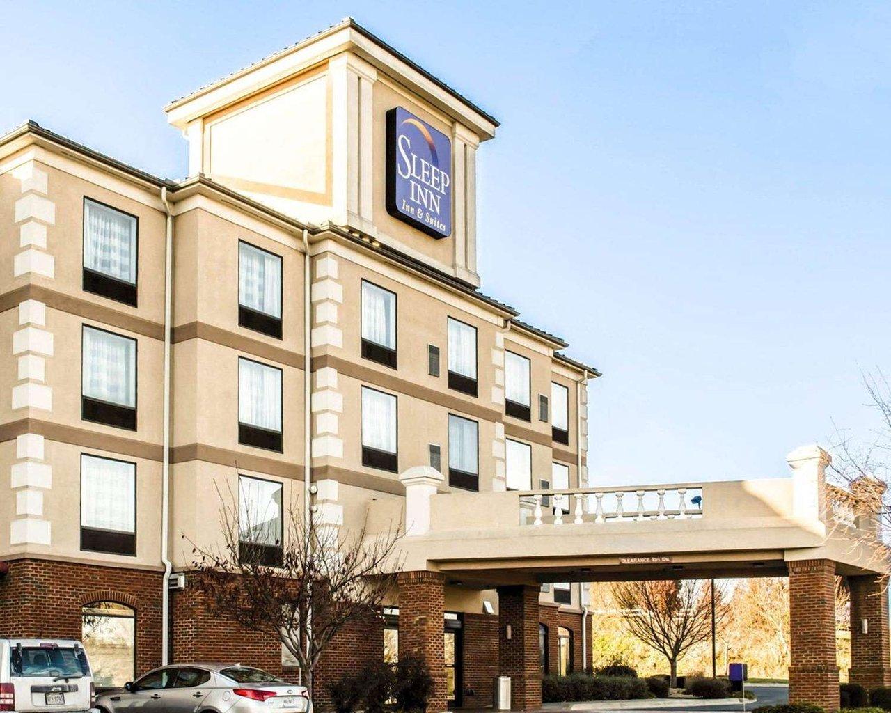 Sleep Inn Suites 67 9 2 Updated 2018 Prices Hotel Reviews Lexington Va Tripadvisor