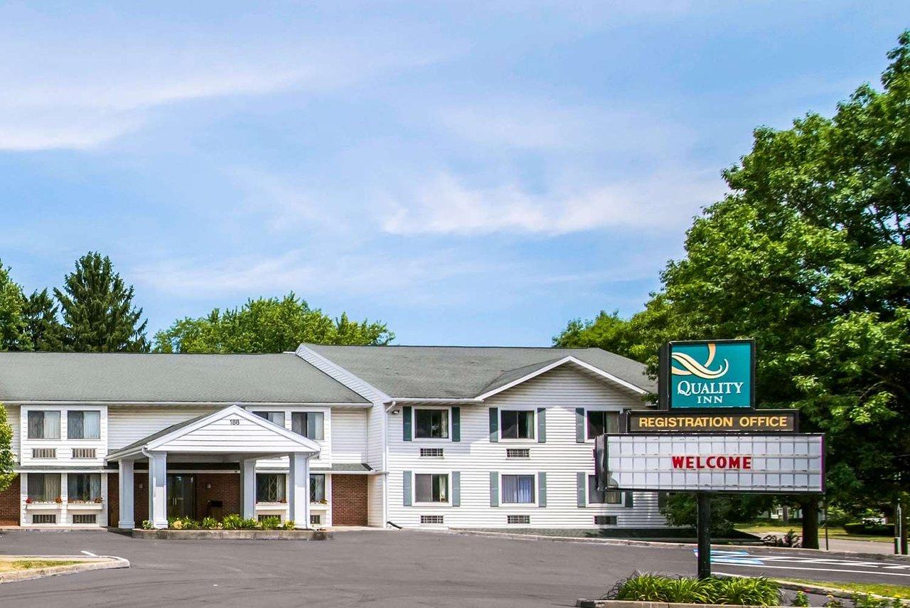 QUALITY INN $72 ($̶1̶0̶2̶) - Updated 2019 Prices & Hotel
