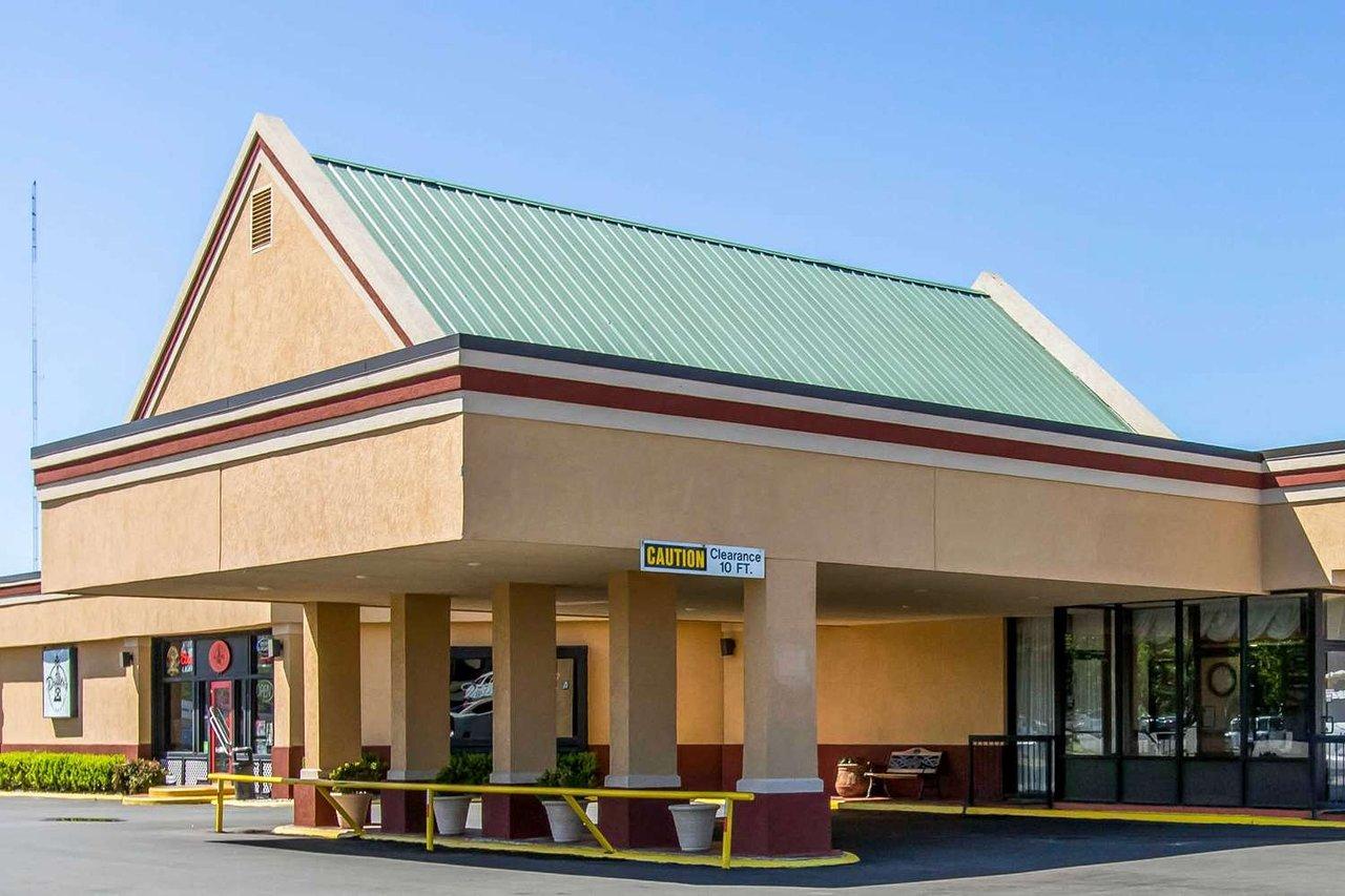 Quality Inn Duncan 70 8 6 Updated 2018 Prices Hotel Reviews Ok Tripadvisor