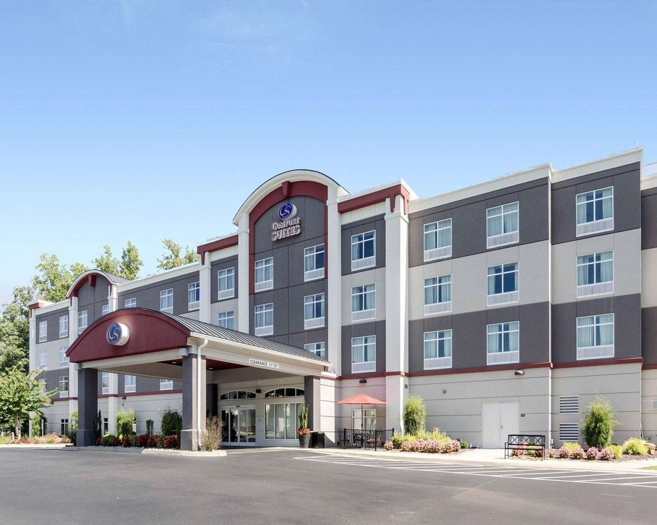 Comfort Suites Bypass 79 1 3 0 Updated 2019 Prices Hotel